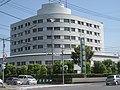 Saitama prefectural police Kawagoe police station.JPG