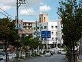 Sakata Intersection in Nishihara.jpg