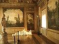Sala Boschereccia di Palazzo d'Accursio con Apollino di Canova 2.jpg