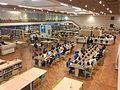 Sala de internet Biblioteca Julio Mario St Domingo.jpg