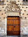 Salamanca - Casa de las Conchas 07.jpg