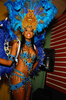 Samba Facts for Kids | KidzSearch com