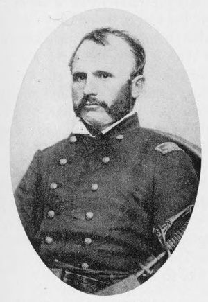 Samuel W. Black - Samuel W. Black