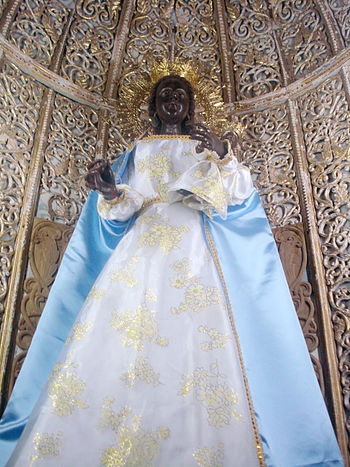 San Pedro y Pablo- Virgen de Guadalupe Photo 2