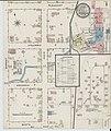 Sanborn Fire Insurance Map from Reading, Hamilton County, Ohio. LOC sanborn06872 001-1.jpg