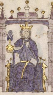 Sancho VI of Navarre King of Navarre