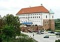 Sandomierz Zamek 02.jpg