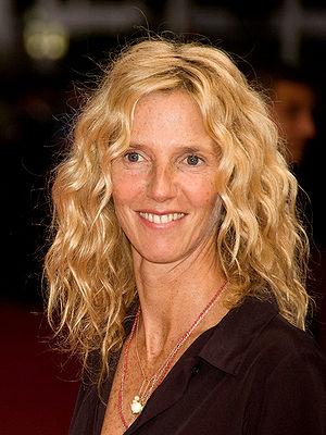 Sandrine Kiberlain - Sandrine Kiberlain in 2009