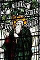 Sant Silyn, Wrecsam Parish Church of St. Giles, Wrexham, Wales xz 35.jpg