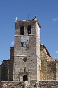 Santa María del Castillo (Frómista).jpg