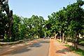 Santiniketan-Sriniketan Road - Bolpur 2014-06-28 5261.JPG