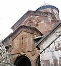 Sapara Monastery, Akhtaltsikhe, Georgia (9).JPG
