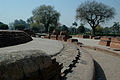 Sarnath Excaveted Site 05.JPG