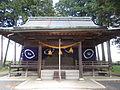 Sasayama Castle 20130507-08.jpg