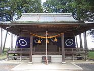 Sasayama Castle 20130507-08