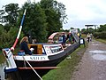 Saturn fly-boat - geograph.org.uk - 326337.jpg