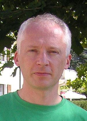 Marcus du Sautoy - Marcus du Sautoy, 2007