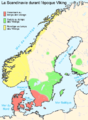 Scandinavie, epoque Viking.png
