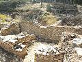 Scavi archeologici sul Monte Bonifato (Alcamo) 03.jpg