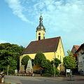 Schatthausen - Evangelische Kirche-001.JPG