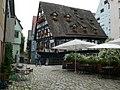 Schiefes Haus, Ulm (The Leaning House, Ulm) - geo.hlipp.de - 21323.jpg