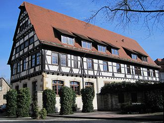 Dettingen an der Erms - Town hall