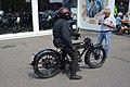 Schleswig-Holstein, Wilster, Zehnte Internationale VFV ADAC Zwei-Tage-Motorrad-Veteranen-Fahrt-Norddeutschland und 33te Int-Windmill-Rally NIK 3852.jpg