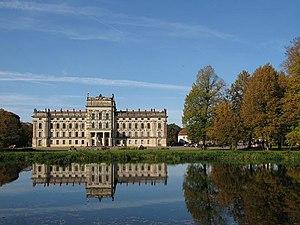 Ludwigslust - Ludwigslust Palace