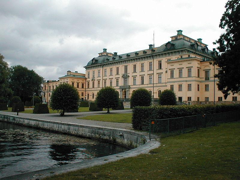 File:Schloss Drottningholm Stockholm.jpg
