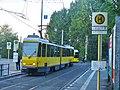 Schoeneweide - Tramschleife (Tram Loop) - geo.hlipp.de - 42415.jpg