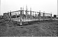 Science City Site Office Under Construction - Dhapa - Calcutta 1993-Monsoon 728.JPG
