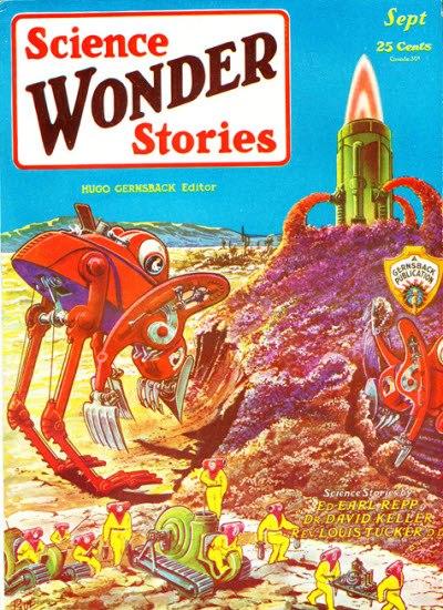 Science wonder stories 192909