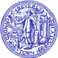 Seal of Beverly, Massachusetts.png