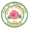 Official seal of Temple City, California