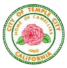 Seal of Temple City, California.png