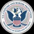 Siegel des CBP
