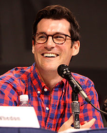 sean maher firefly