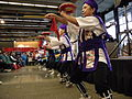 Seattle - Cherry Blossom Fest - dancers 12.jpg