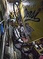 Second Avenue Subway Update- February 27, 2015 (16639711176).jpg