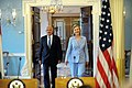 Secretary Clinton Holds Bilateral With Hungarian Foreign Minister Martonyi (4732163096).jpg