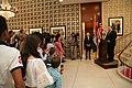 Secretary Pompeo Addresses U.S. Embassy India Staff in New Delhi (30643202828).jpg