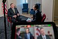 Secretary Pompeo Participates in Interview with Bloomberg (49429569963).jpg
