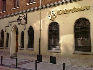 Caritas Spain organization