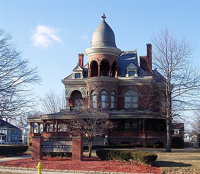 Seiberling Mansion SeiberlingMansionKokomo.jpg