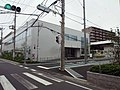 Seibu Bus Group Head Office (Kume Tokorozawa) 2015.jpg