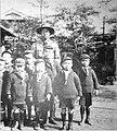 Seiichiro Furuta with Cub Scouts ca. 1924.jpg