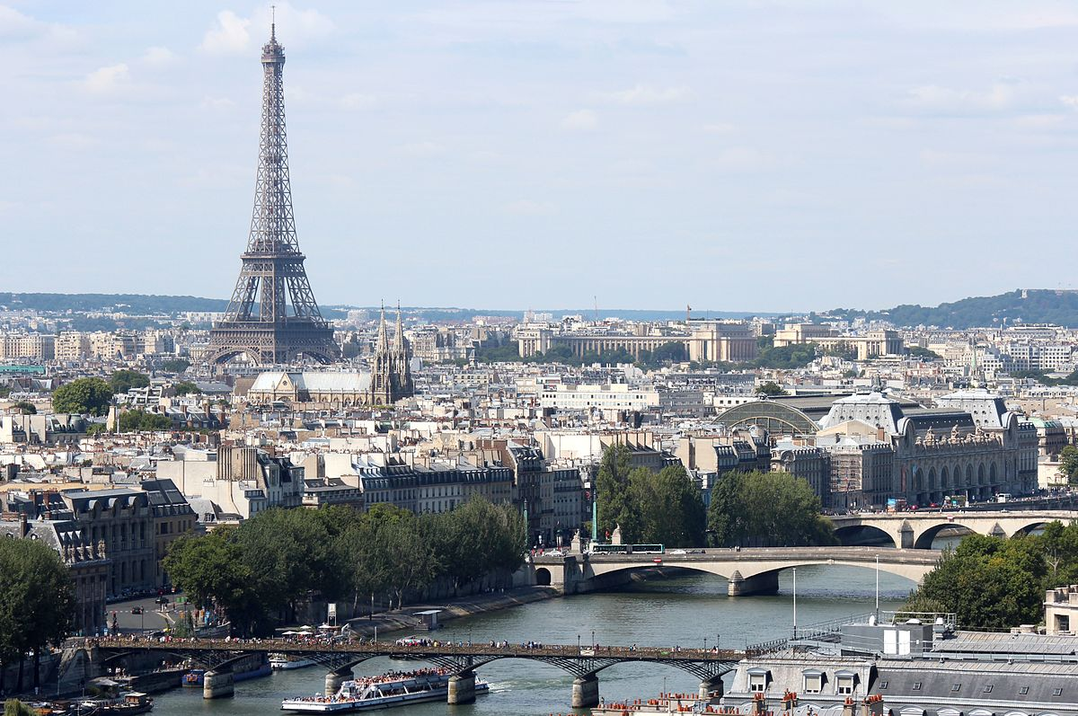 Paris - Wikipedia