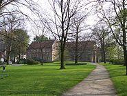 Selm Schloss Cappenberg Schlossgarten