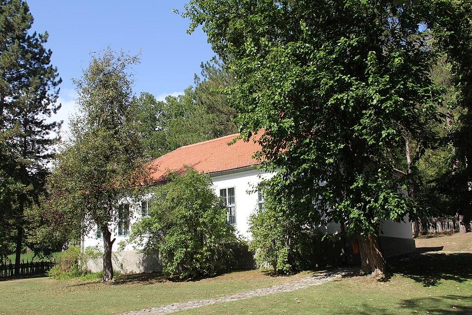 Selo Brankovina - opština Valjevo - zapadna Srbija - Kulturno-istorijska celina Brankovina 14