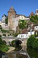 Semur-en-Auxois-Chateau-et-pont-Pinard-dpt-Côte-d'Or-DSC 0431.jpg